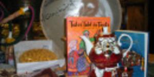 Last Minute Listing: Storytelling @ Persepolis
