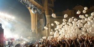 Live Review: LCD Soundsystem @ Brixton Academy