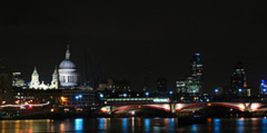 Competition: Design A London Skyline