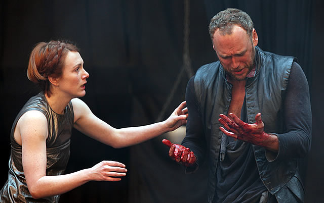macbeth theatrical review