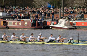 Fancy A Pint: Ten Top Pubs For Boat Race Watching
