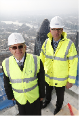 Heron Tower Reaches Full Height