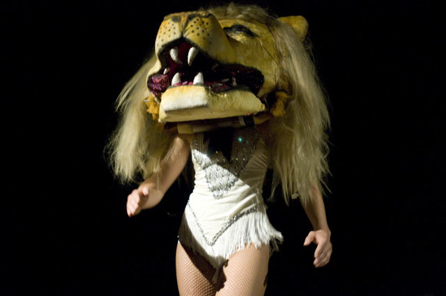 Review: Sugar Beast Circus @ Roundhouse
