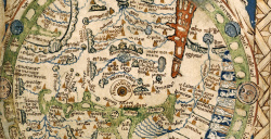 Review: Magnificent Maps @ British Library