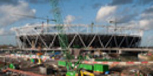 AEG Interested In Olympic Stadium