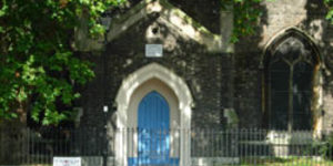 Fortean London: Islington Earth Shock
