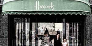 Harrods Considers Shanghai Surprise