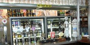 London Beer Quest: The Rake