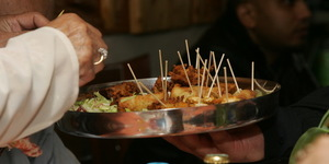 Preview: 10th Annual Brick Lane Curry Festival