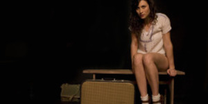 Theatre review: An Israeli Love Story @ New End Theatre