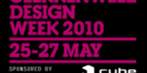 Clerkenwell Design Week Starts Tomorrow