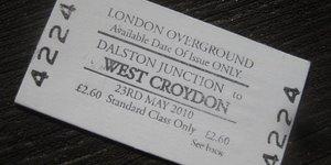 Alternative Pub Crawls: The East London Line Extension