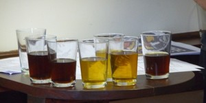 London Beer Quest: Beer Tasting at Love Beer @ Borough
