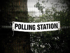 Fortean London Election Extra: The Clairvoyant Candidate