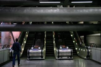 Boris Buys Tube Lines