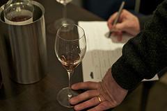 La Vie en Rosé Wine Tasting with Bibendum Wines