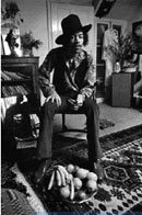 Preview: Hendrix In Britain @ Handel House