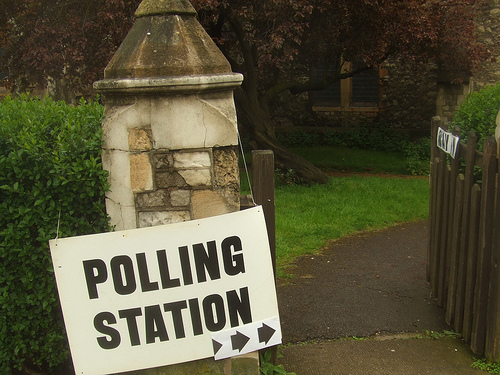 Election Chaos: Report To Be Published