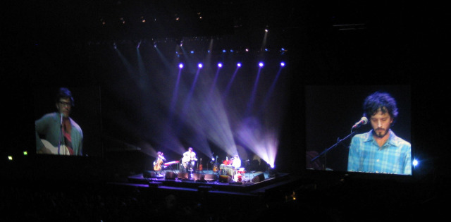 Music Review: Flight Of The Conchords @ Wembley Arena