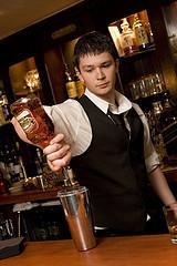 Free Cocktails at the AppletonEstate Bartender's Challenge at Floridita