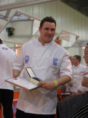 Chefspective:  Matt Edmonds, Executive Chef of The Mandeville Hotel