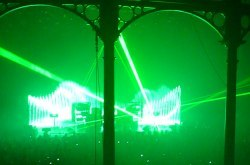 Live Music Review: Chemical Brothers @ The Roundhouse