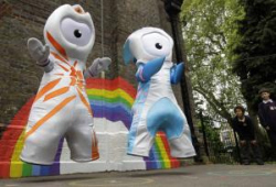 Olympic Mascots Ridiculed From Every Angle