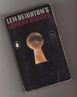The London Dossier: A Recap...