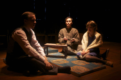 Theatre Review: Limehouse Nights @ Limehouse Town Hall