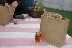 Picnic & Play at The Deck, National Theatre