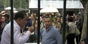 In Pictures:  Brick Lane Curry Festival