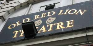 Fringe Benefits: The Old Red Lion Theatre