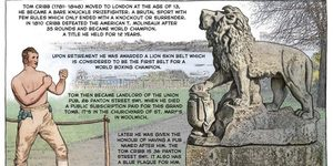 Lions of London #29