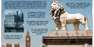 Lions of London #30