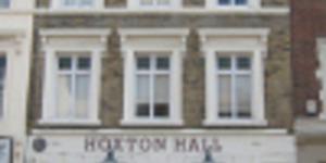 Hoxton Hall Turns 100