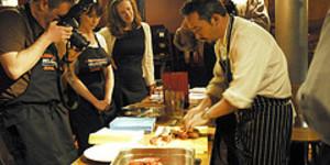 Chefspective: Muir Picken, Executive Chef at Belgo