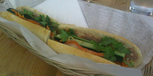 New Restaurant Review: Banh Mi Bay