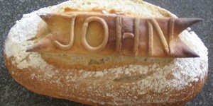 A Loaf of Love for Your Dad from Poilâne