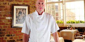 Chefspective: Simon Cottard, Executive Chef at Le Café Du Marché