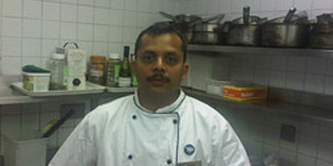 Chefspective: Rajesh Parmar, Head Chef at Silk