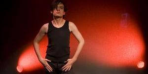 Theatre Review: Confessions of a Dancewhore @ Trafalgar Studios