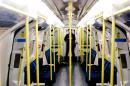 RMT Votes For Strike On Tube Lines