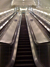 Northern Line: Earlier Closures On Less Of The Line