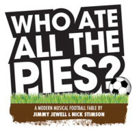 Theatre Review: Who ate all the pies? @ Tristan Bates Theatre