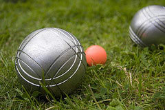 Preview: Play Petanque @ Chelsea Physic Garden