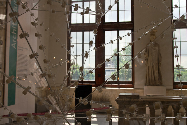 Inside/Outside Tree by Sou Fujimoto