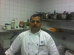 Chefspective: Rajesh Parmar, Head Chef at Silk