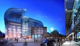 UKCMRI: Medical Research Centre Plans Revealed In Detail