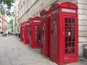The London Dossier: Addendum