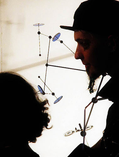Kinetica Art Fair 2010